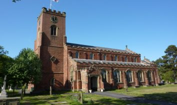 The_Parish_Church_of_Lytham,_St_Cuthbert_-_geograph.org.uk_-_1884761